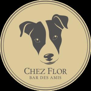 Logo chez flor